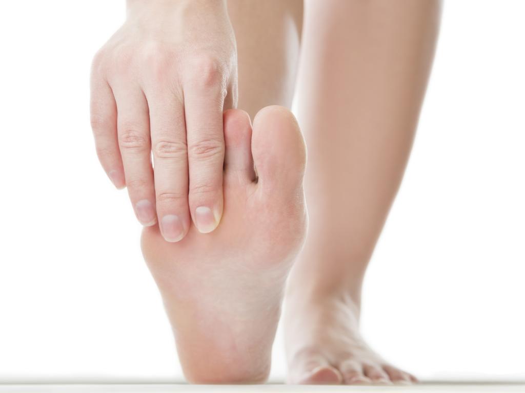 Was tun bei krampf im fuss die besten tipps feetastic for Was tun bei blasenschw che