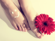Fußcreme