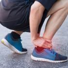 Knöchel verstaucht –Tipps für die Erstversorgung