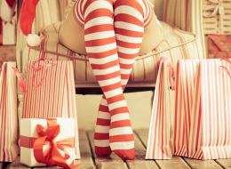 Die besten DIY-Weihnachtsgeschenke für die Füße