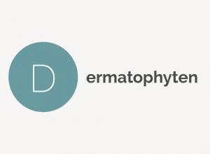 Dermatophyten