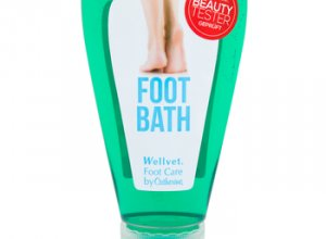 Catherine Foot Bath
