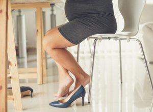 Tipps bei geschwollenen Füßen