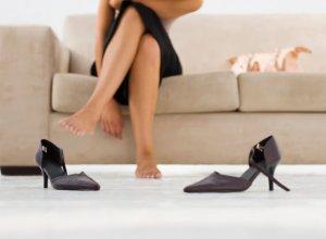 Finden Sie die perfekten Schuhe