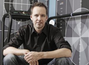 Björn Gustafsson Currex