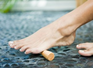 Wohlfühl-Tipps für Ihre Füße