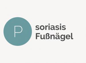 Psoriasis Fußnägel