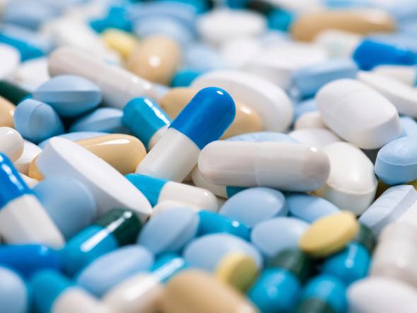 Reisethrombose Medikamente