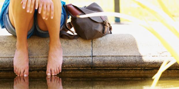 Fußnagel-Signale: Was Ihre Zehennägel über Ihre Gesundheit aussagen