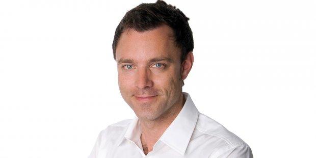 Dr. Adrian Wiethoff