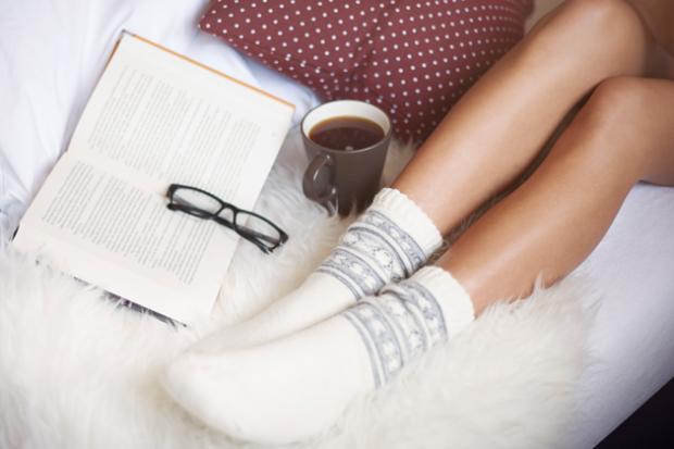 Die besten Fußpflege-Tipps für Herbst und Winter