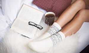 Die besten Fußpflege Tipps für Herbst und Winter