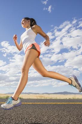 laufschuhe-joggen-frau